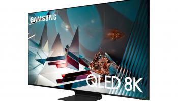 Samsung 82″ 8K zum Bestpreis