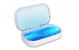 10W Qi-Ladegerät & UV-Sterilisationsgerät bei Daydeal