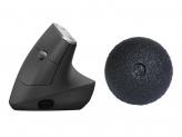 Gratis Blackroll Ball zu den Logitech Geräten aus der Ergo-Serie