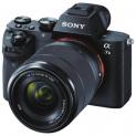 Sony Alpha 7 II / 28-70 Kit inkl. 4 Jahre Swiss Garantie bei Fust