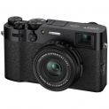 Fujifilm X100V, Black