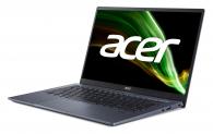 Ultrabook Acer Swift 3X (Intel i5-1135G7, Iris Xe Max 4GB, 16/512GB, AlMg-Gehäuse, 1.37kg, Thunderbolt 4) bei melectronics