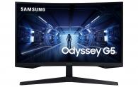 Gaming-Monitor Samsung G5 LC27G55T bei Fust zum neuen Bestpreis