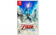 [Vorbestellung] Legend of Zelda: Skyward Sword HD für die Switch bei amazon.fr