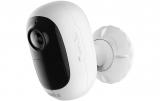 Argus 2E 100% kabellose WLAN IP-Kamera mit Akku- & Solarbetrieb