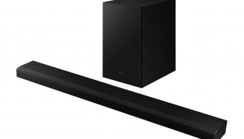 SAMSUNG HW-Q700A/EN Soundbar bei MediaMarkt