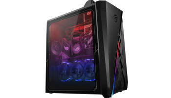 Gaming-PC ASUS ROG Strix GA35 (RTX3080) bei DayDeal.ch