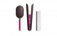 Dyson Corrale kabelloser Haarglätter im Geschenkset bei Manor zum neuen Bestpreis