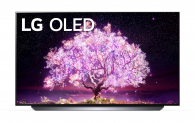 LG OLED55C17 inkl. 15x Cumulus-Punkte bei melectronics