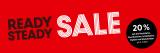 SportXX: 20% auf alle Rucksäcke, Sporttaschen, Schlafsäcke, Matten und Gästebetten