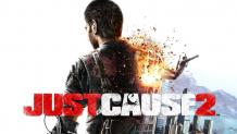 Just Cause 2 (Steam) für unter CHF 1.50