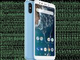 XIAOMI Mi A2, 128GB, Glacier Blue bei MediaMarkt für 219.-