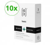 Anti-Kater-Mittel KAEX basic 10er-Pack bei DayDeal