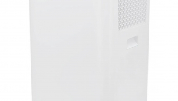 Wood's AC Milan 9K Smart Home mobile Klimaanlange bei melectronics