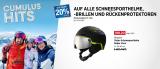 20% Rabatt auf Winterausrüstung bei SportXX mit Cumulus