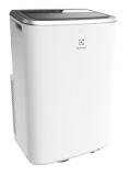 Electrolux Klimaanlage Chillflex Pro bei Aldi inklusive Fensterkit