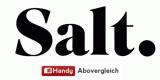 Salt Basic für CHF 14.74/Monat – 24 Monate Vertragslaufzeit