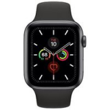 APPLE Watch Series 5 GPS, 40mm Aluminium (diverse Farben)