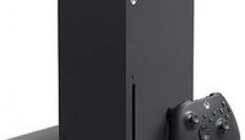 Xbox Series X bei Media Markt