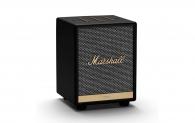 Marshall Uxbridge Multiroom-Lautsprecher mit integriertem Chromecast bei Interdiscount