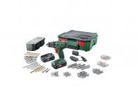 Bosch PSR 1800 Set bei Migros Do It + Garden zum Bestpreis