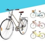 20% auf alles von Gangurru bei siroop, z.B. City-Bike Gangurru Sommersky für CHF 346.40 statt CHF 433.-