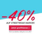 40% auf Fashion vom Händler siroop AG bei siroop, z.B. Minimum Jupe Zarah – Red für CHF 35.94 statt CHF 59.90