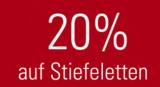 Ochsner Shoes – 20% auf Stiefeletten
