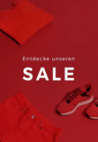 Nur noch heute – Bis zu -30% EXTRA – Mid Season Sale bei about you