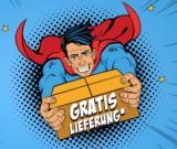 Conforama Super Sonntag – Gratis Lieferung ab 399.- CHF