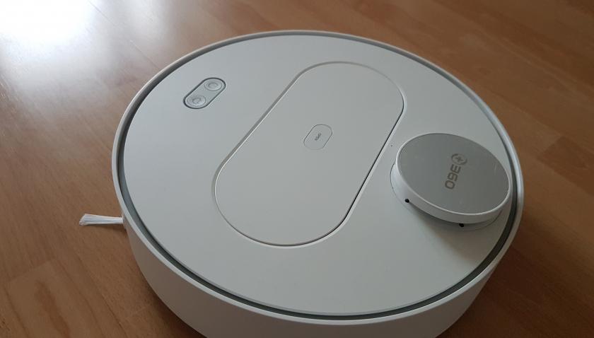 360 S6 Roboterstaubsauger: Kann das günstige China-Modell mit den iRobot Roombas mithalten?