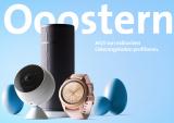 Diverse Osterangebote bei Swisscom (Bsp. SAMSUNG Galaxy Watch LTE Silver für 299.-)