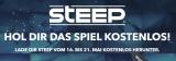 Steep für PC auf UPlay (Ubisoft) kostenlos