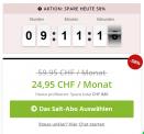 Salt Smart Swiss mit 58% Rabatt auf handy-abovergleich