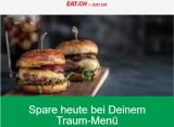 15% Rabatt auf die nächste Bestellung bei EAT.CH (nur Heute)