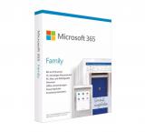 Office 365 Family zum Bestpreis bei MediaMarkt