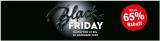 Black Friday bei Coop Bau und Hobby (bis 29.11.)