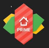 """Einer der besten Launcher für Android für CHF 1.-  """"Nova Launcher Prime"""""""