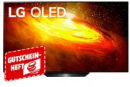 LG OLED55BXLB wieder zum Bestpreis bei Mediamarkt!