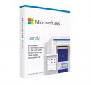 PC/Mac Microsoft 365 Family (bisher bekannt als Office 365)