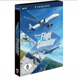 Microsoft Flight Simulator 2020 – Standard