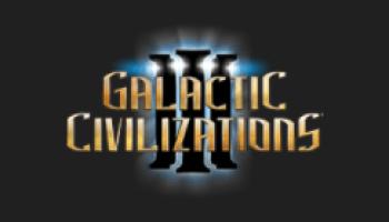 Galactic Civilizations III gratis im Epic Store