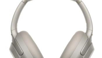 Sony WH-1000XM3 (Beige)