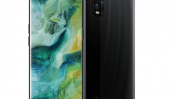 OPPO Find X2, 256GB, Black (+ 6 Monate Digitec Connect)
