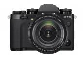 Fotokamera X-T3 black inklusive XF16-80 mm