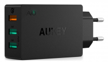 Aukey PA-T14 (42W, Quick Charge 3.0)