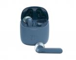 JBL Tune 225TWS True Wireless Earbuds, Blue bei digitec