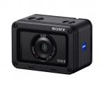 Actioncam SONY DSC-RX0 II inklusive Stativ/Handgriff VCT-SGR1 bei MediaMarkt