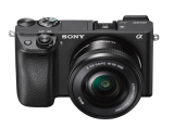 Sony Alpha 6300 Kit, 16-50mm (ILCE-6300LB)