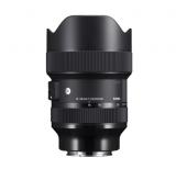 SIGMA Art 14-24mm F2.8 DG DN Zoomobjektiv für Sony E-Mount
